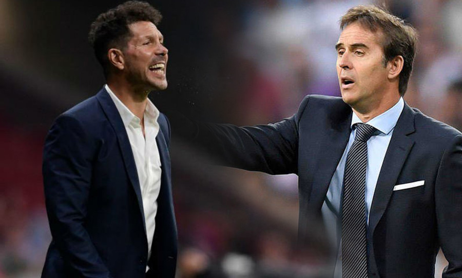 Fichajes: Atlético y Sevilla se 'pelean' por este delantero