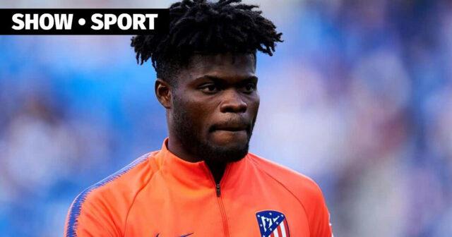 Fichajes: La Juventus ofrece a 2 estrellas por Thomas