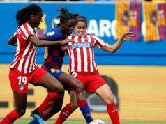 Atlético de Madrid Femenino