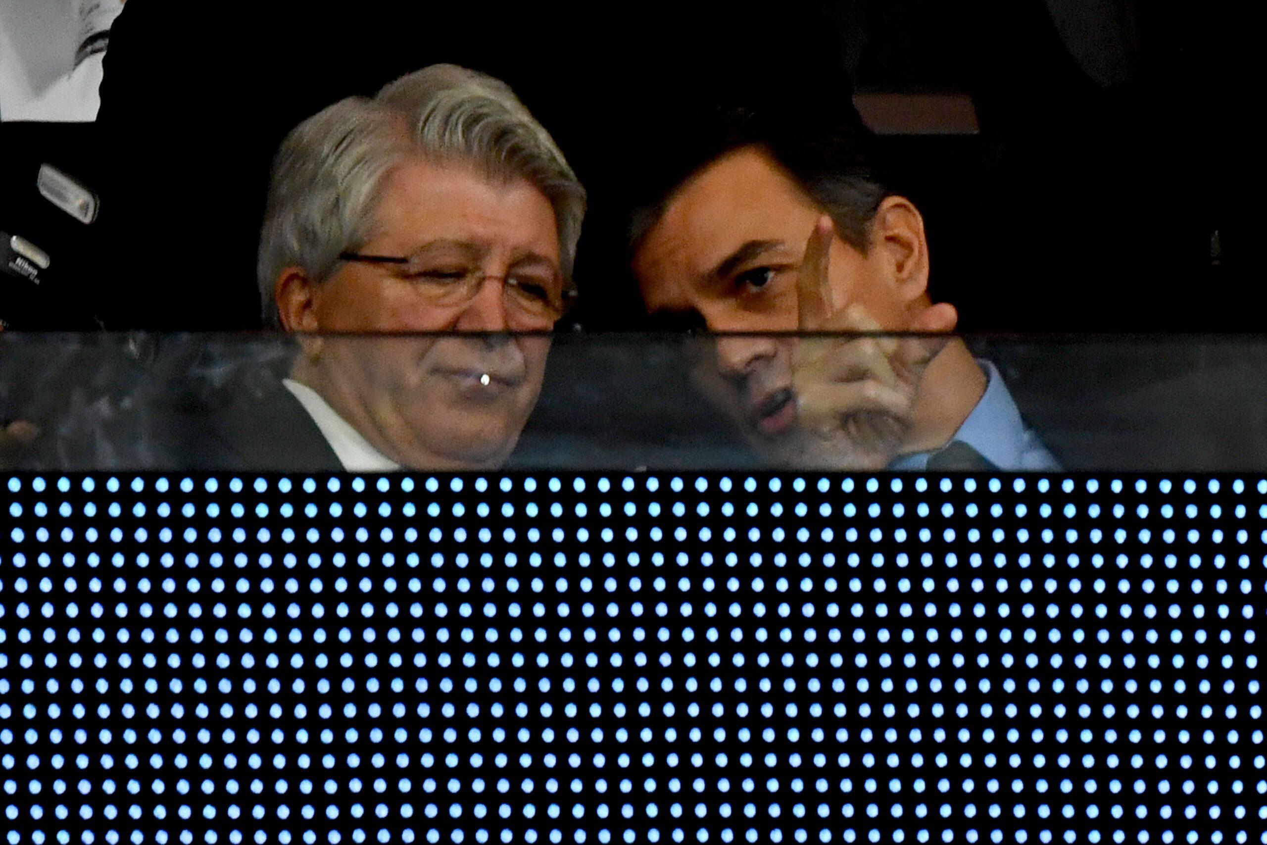 Los planes del Atlético en este mercado de fichajes