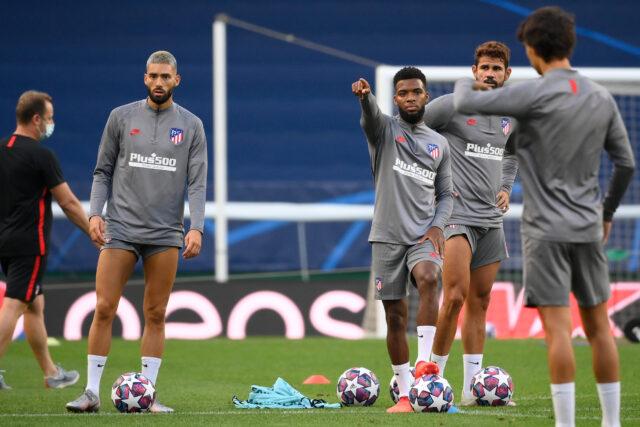 Fichajes: Venta inminente de Lemar en el Atlético