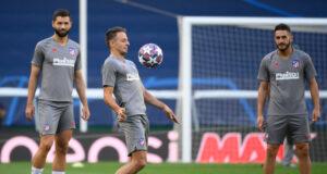 Fichajes: Venta inminente de Arias del Atlético