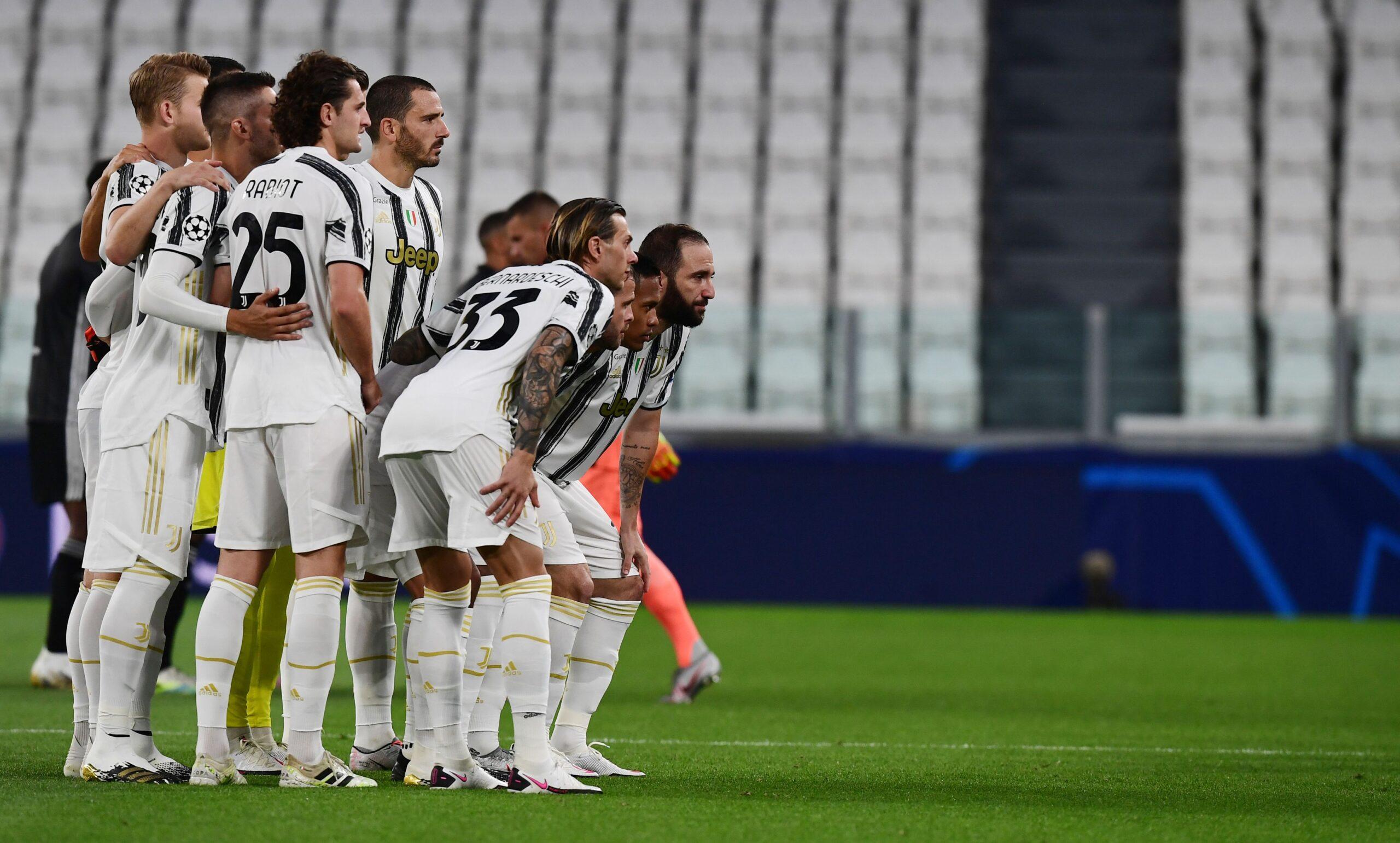 Fichajes: Atlético y Juventus buscan un acuerdo