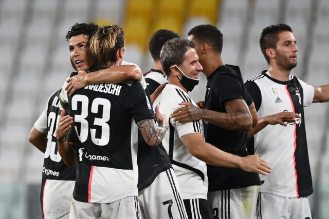 Fichajes: El Atlético se interesa en un extremo de la Juventus