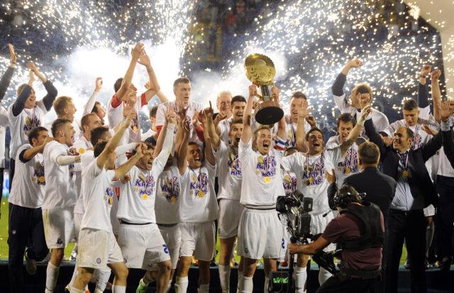 Fichajes: Cambio de cromos entre Atlético y Lokomotiva Zagreb