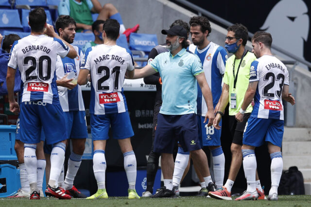 El Atlético muy cerca de cerrar un fichaje del Espanyol