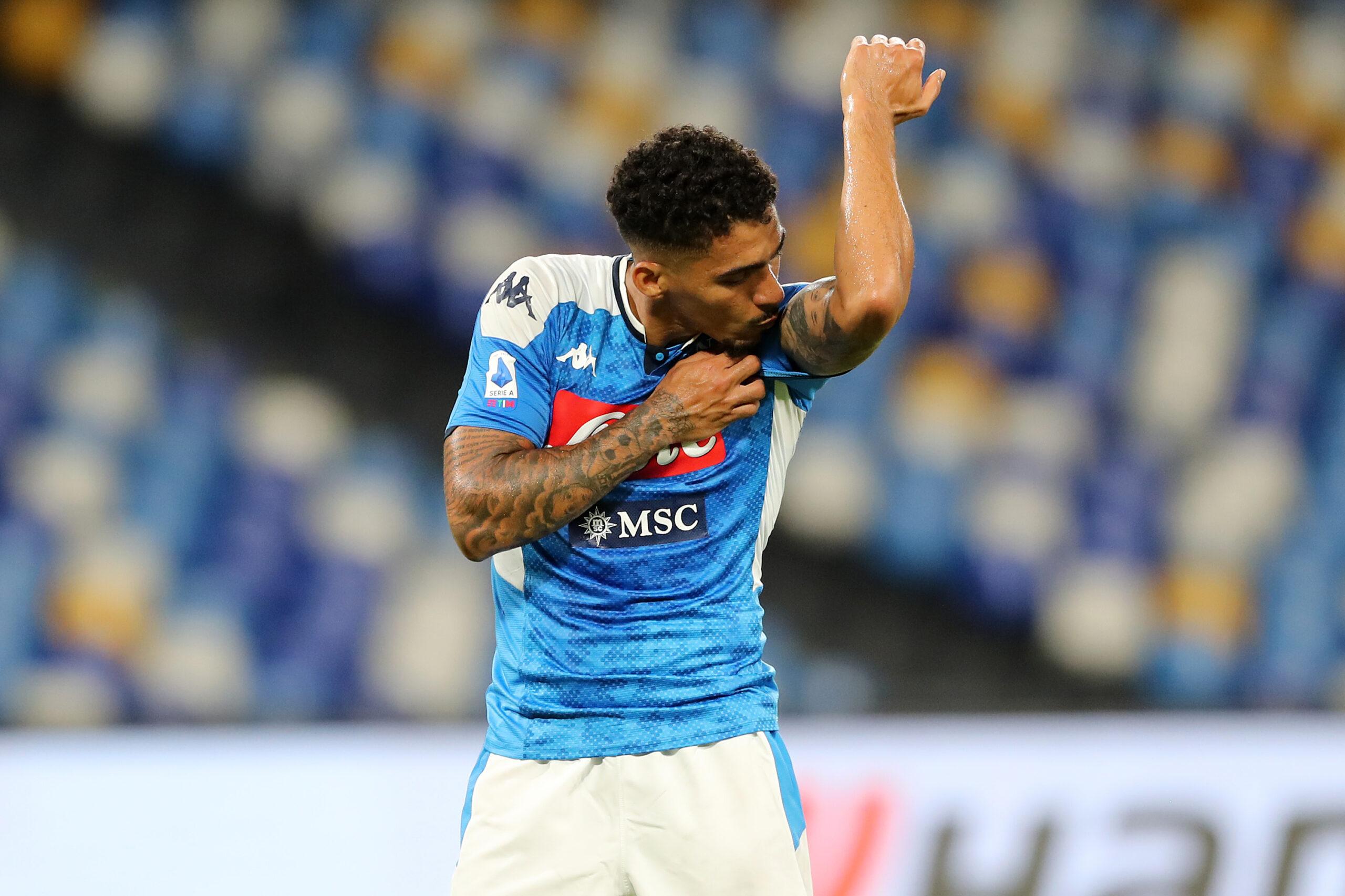 Fichajes: El Atlético le ofrece al Nápoles un trueque por Allan