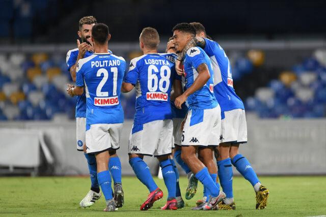Fichajes: La fórmula del Atlético para cerrar un fichaje del Nápoles