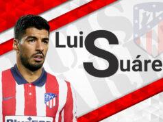 Suárez hecho: Los 2 movimientos más que oficializará el Atlético