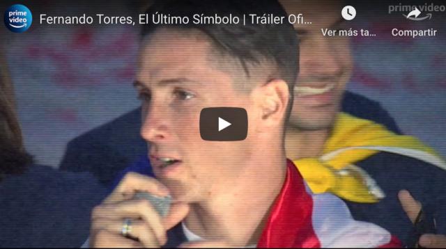 VIDEO: Tráiler del documental de Torres que está a punto de ver la luz