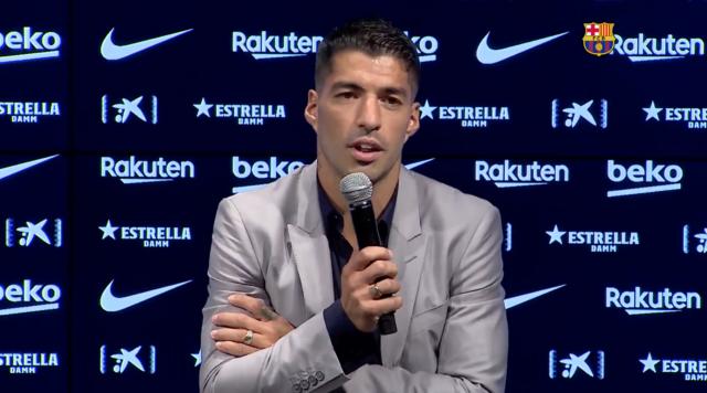 ¡Pelos de punta! Suárez explica en este vídeo por qué el Atleti