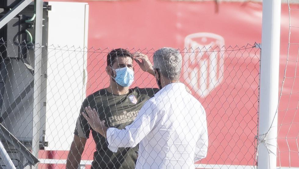 "Sportsfinding.com desvela el ""cara a cara"" de Costa con Gil"