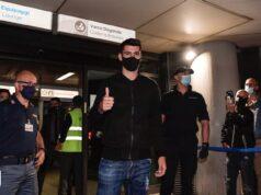 Este vídeo de Morata en Turín con la afición de la Juventus es ya viral