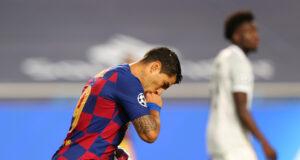 VIDEO. Fichaje de Luis Suárez por el Atlético