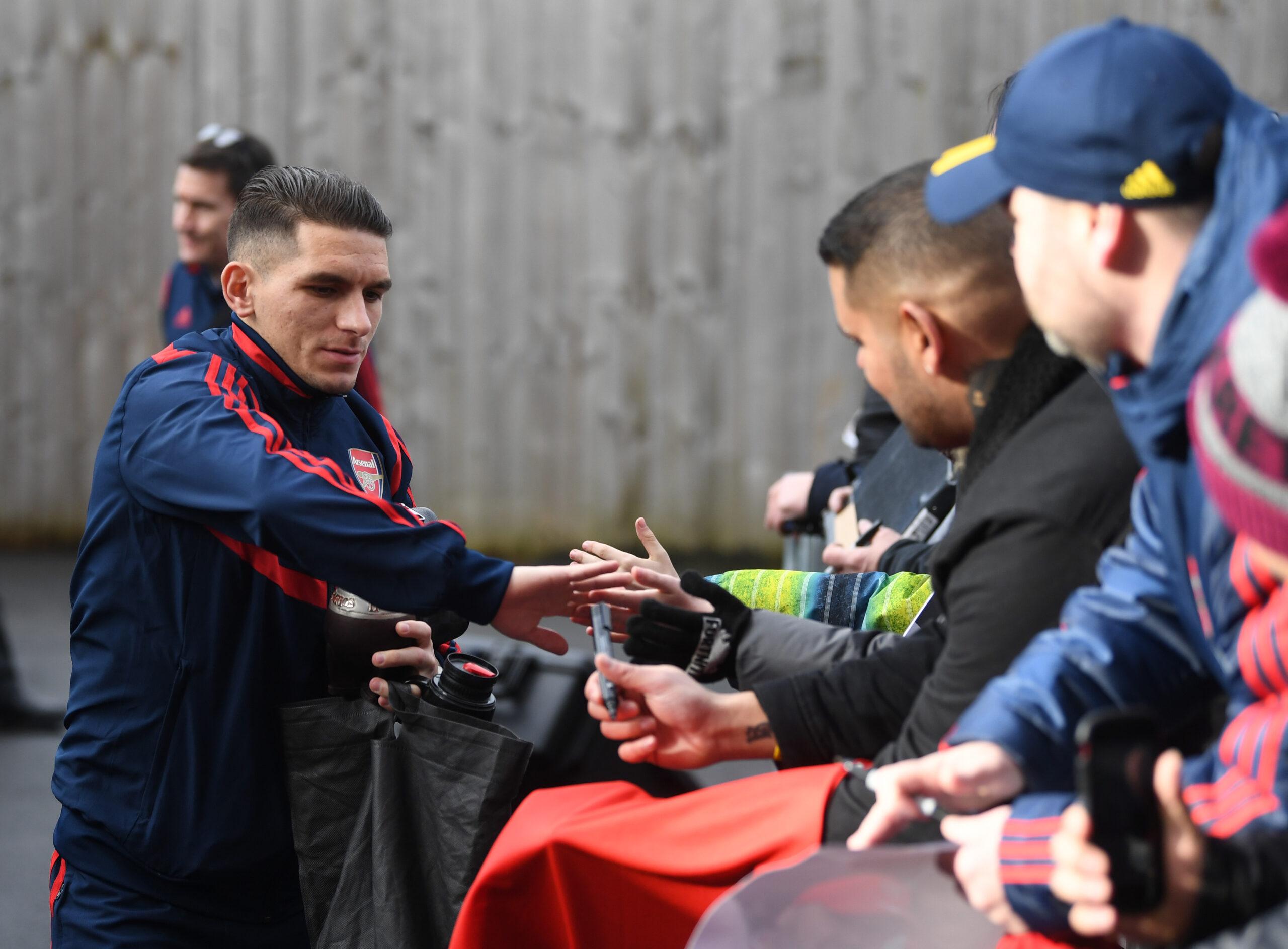 El Arsenal ofrece a Torreira con una condición según The Express