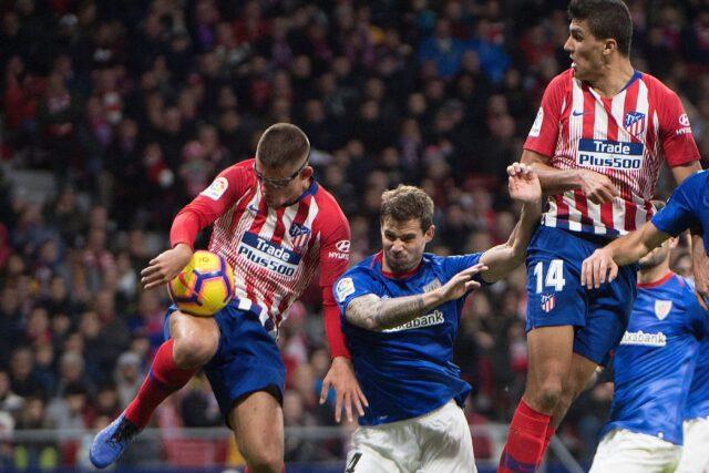 Fichajes Atlético: otra venta más en el Atlético de Madrid