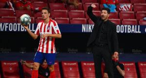 Santiago Arias abandonará el Atlético de Madrid