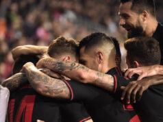 Los planes del Atlético: renovación y cesión