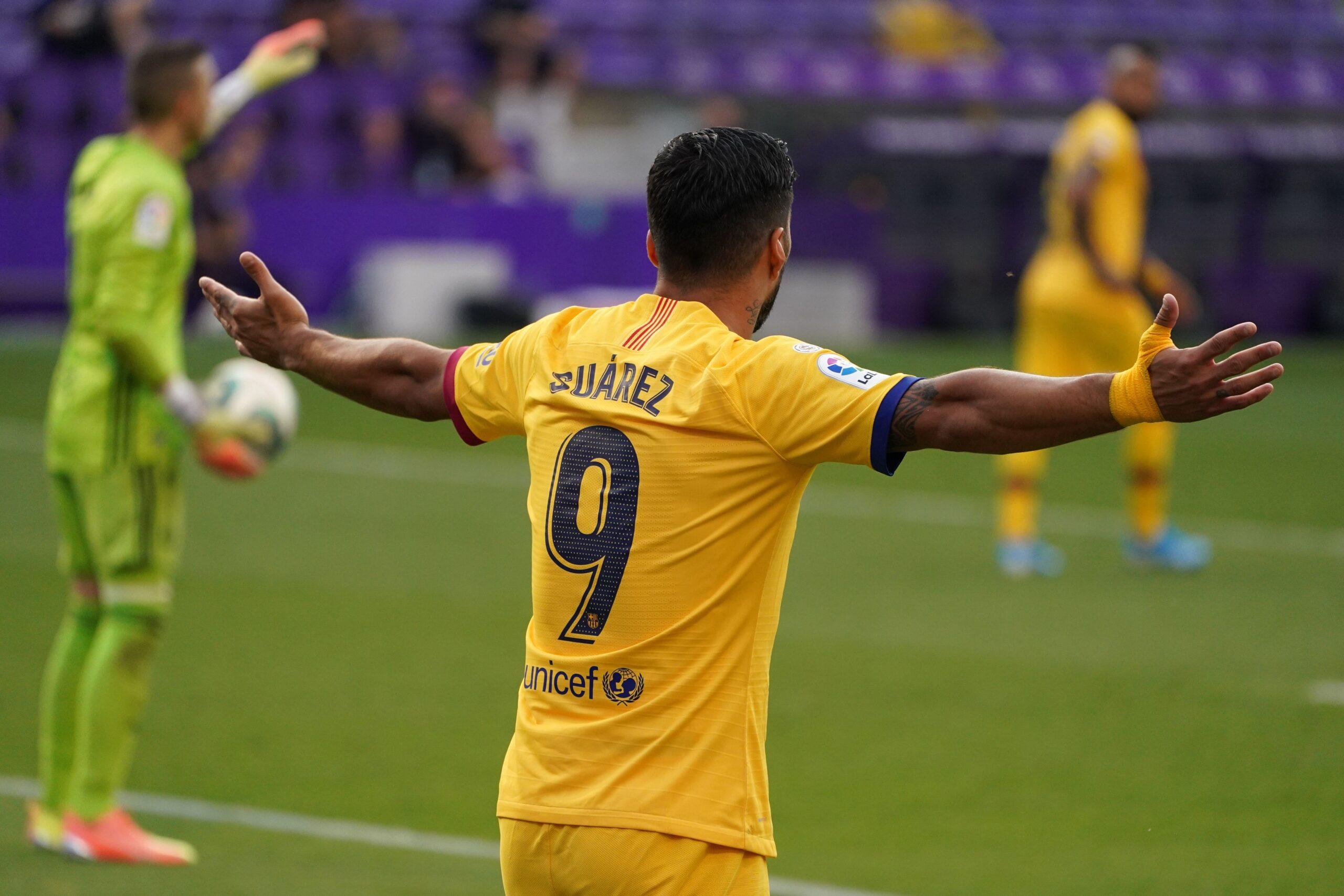 Fichajes: La triple operación entre Atlético, Juventus y FC Barcelona