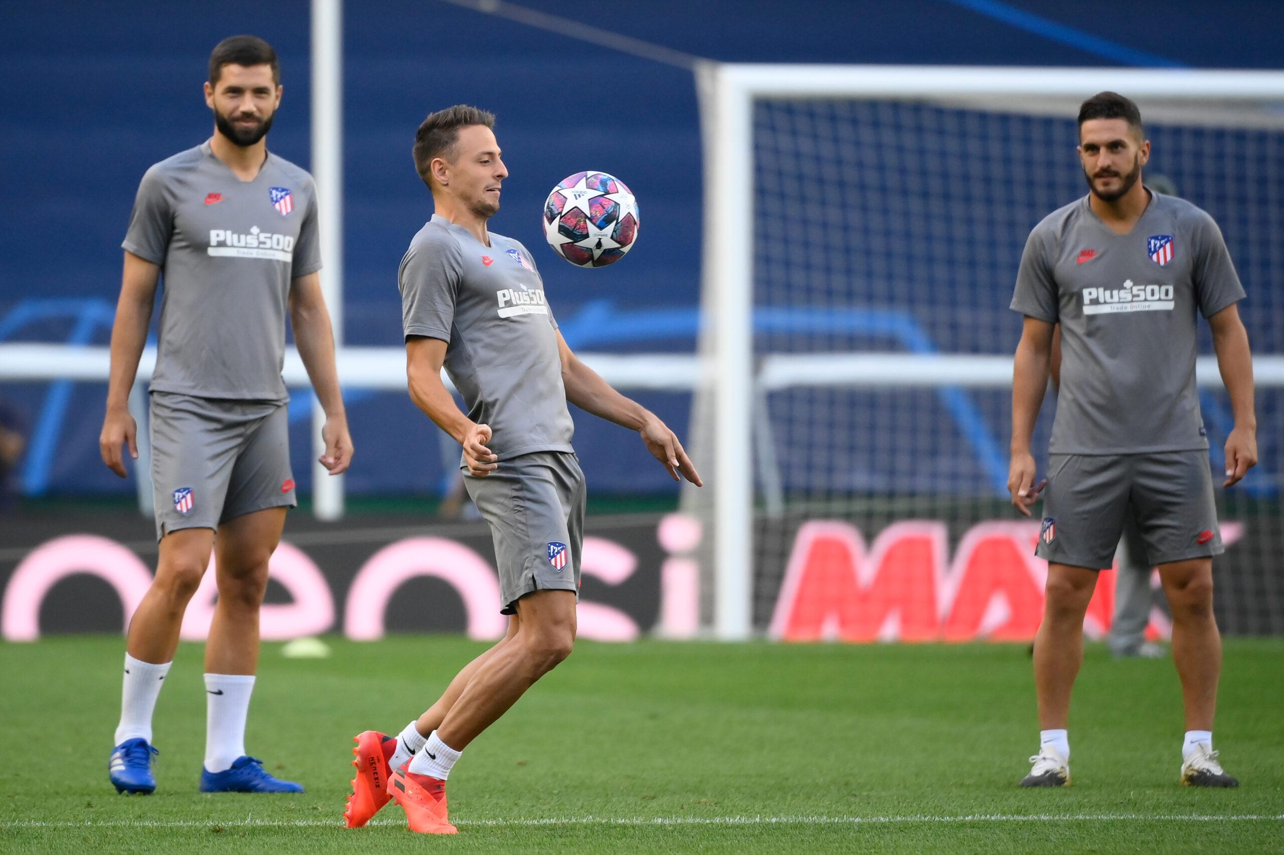 VIDEO: Cazado pasando reconocimiento con el Leverkusen