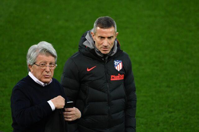 Fichajes: La lista del Atlético se reduce a estos 2 delanteros