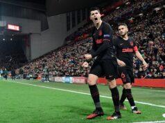 """EO: Morata expresa en Instagram su """"amor"""" por el Atlético tras los rumores"""