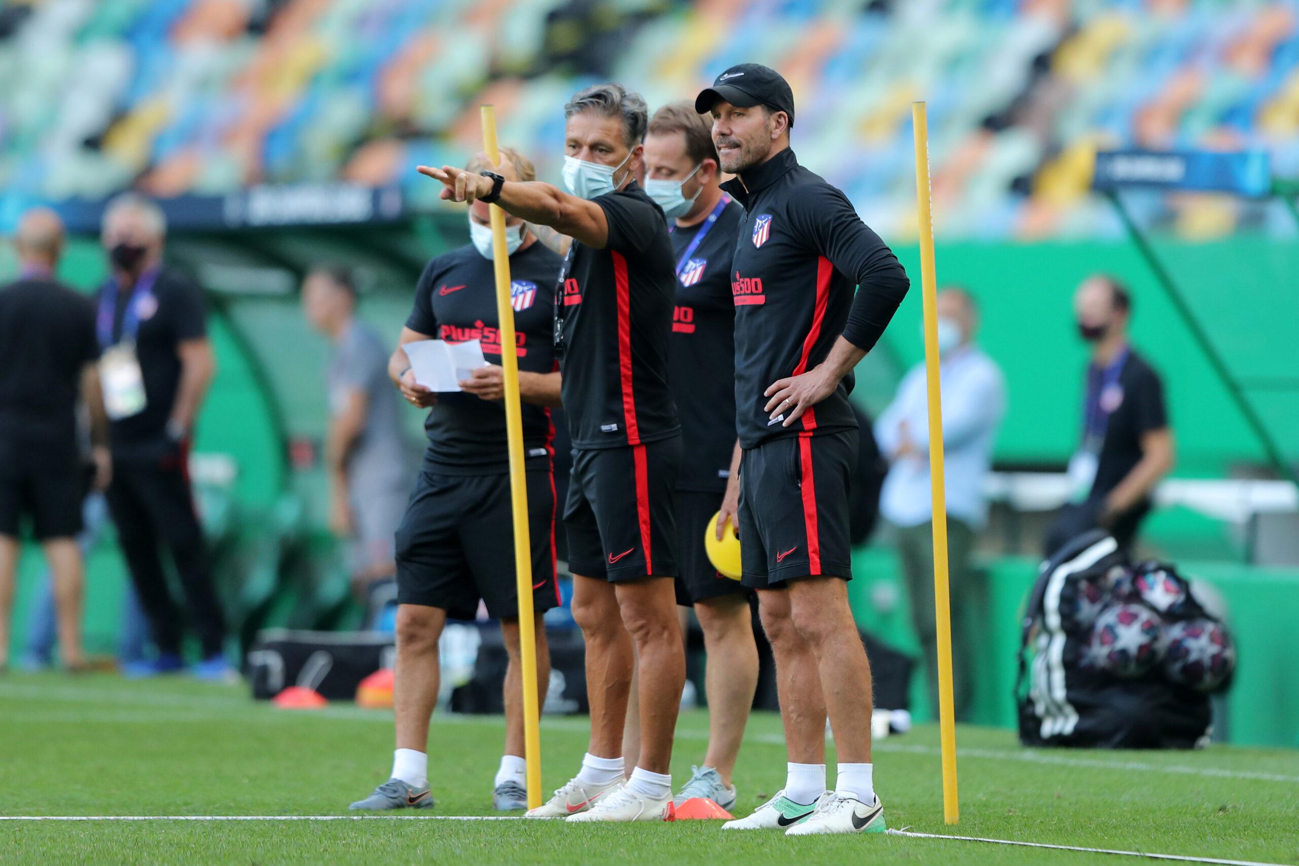 Fichajes: Los 3 delanteros que negocian con el Atletico