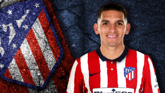 Así juega Lucas Torreira, el nuevo fichaje del Atlético