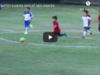 VIDEO: Así juega el hijo de Suárez, el nuevo fichaje del Prebenjamin del Atleti
