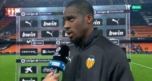 Kondogbia se harta y pide salir al Atlético