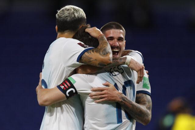 """Se ofrece a Simeone: """"Estaría feliz de ir al Atlético"""""""