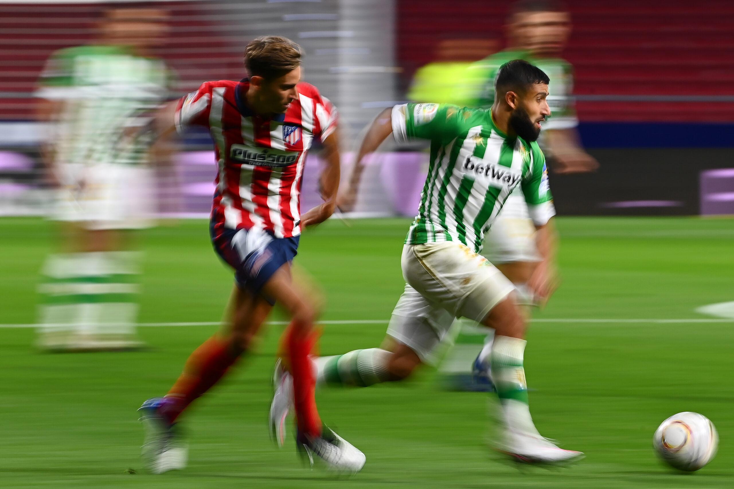 VIDEO: Así narró COPE los 2 goles en directo del Atlético
