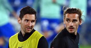Griezmann: su portavoz desvela si quiere volver o no al Atlético