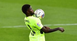 Thomas: En Inglaterra aseguran que el Arsenal pagará su cláusula