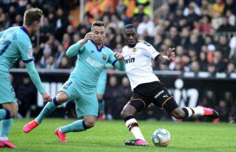 El Valencia filtra la ridícula oferta del Atletico por Kondogbia