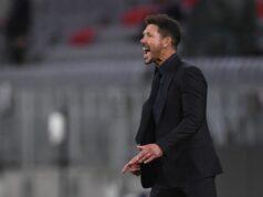 """VIDEO: """"Recadito"""" de Simeone a su directiva por el tema fichajes"""