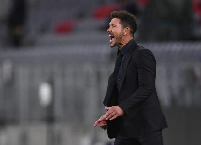 Fichajes: El nuevo capricho de Simeone está en el Inter
