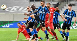 """Fichajes: Simeone, """"loco"""" por un futbolista del Inter"""