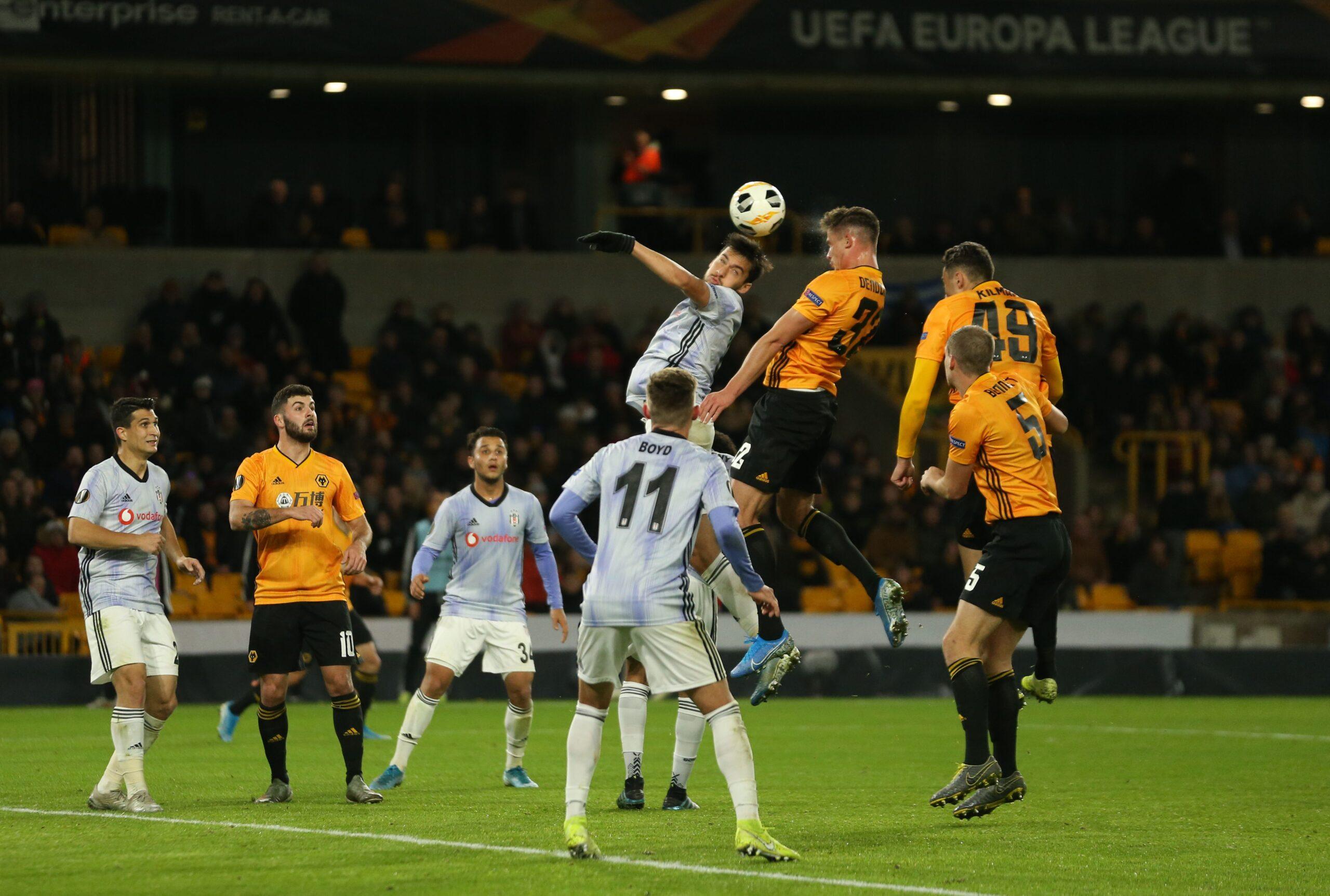 Fichaje casi cerrado entre Atlético y Besiktas según AS