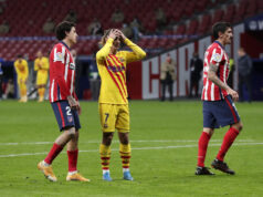 Griezmann: SER desvela el truque ofrecido por el Atlético