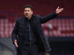 Simeone: La enésima demostración de que no le quiere en el Atlético