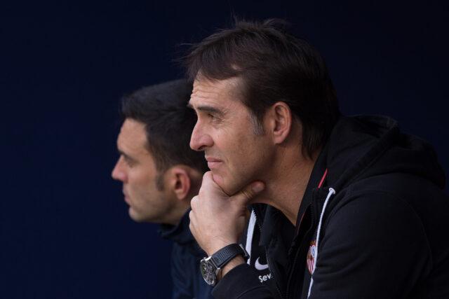 Atlético y Sevilla rivalizan por cerrar el mismo fichaje
