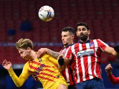 Fichaje: El killer que puede llegar al Atlético como remplazo de Costa