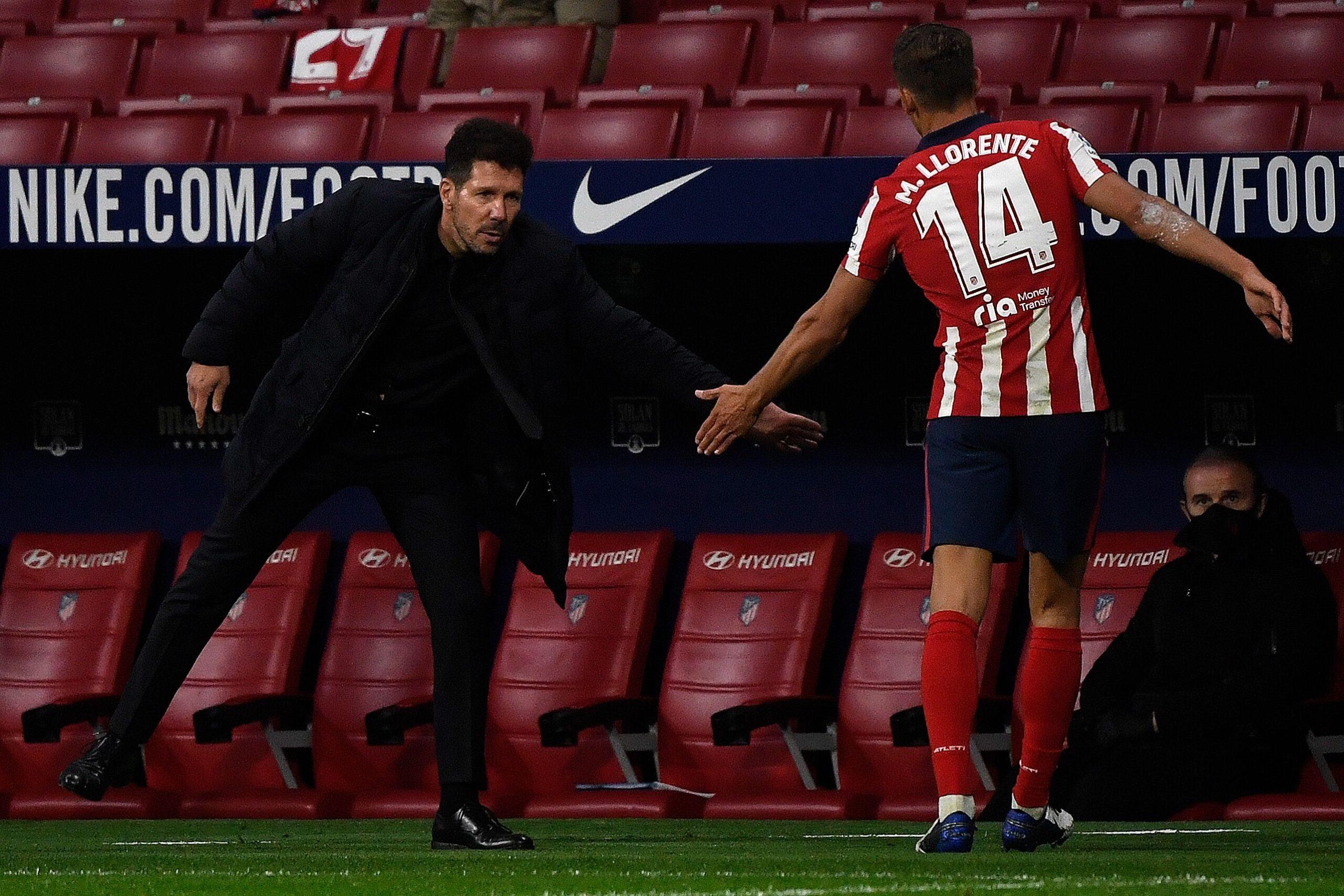 VIDEO: Movistar da al Atlético como candidato para ganar la liga
