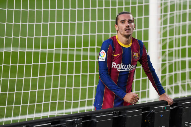 FC Barcelona: 11 ilustres