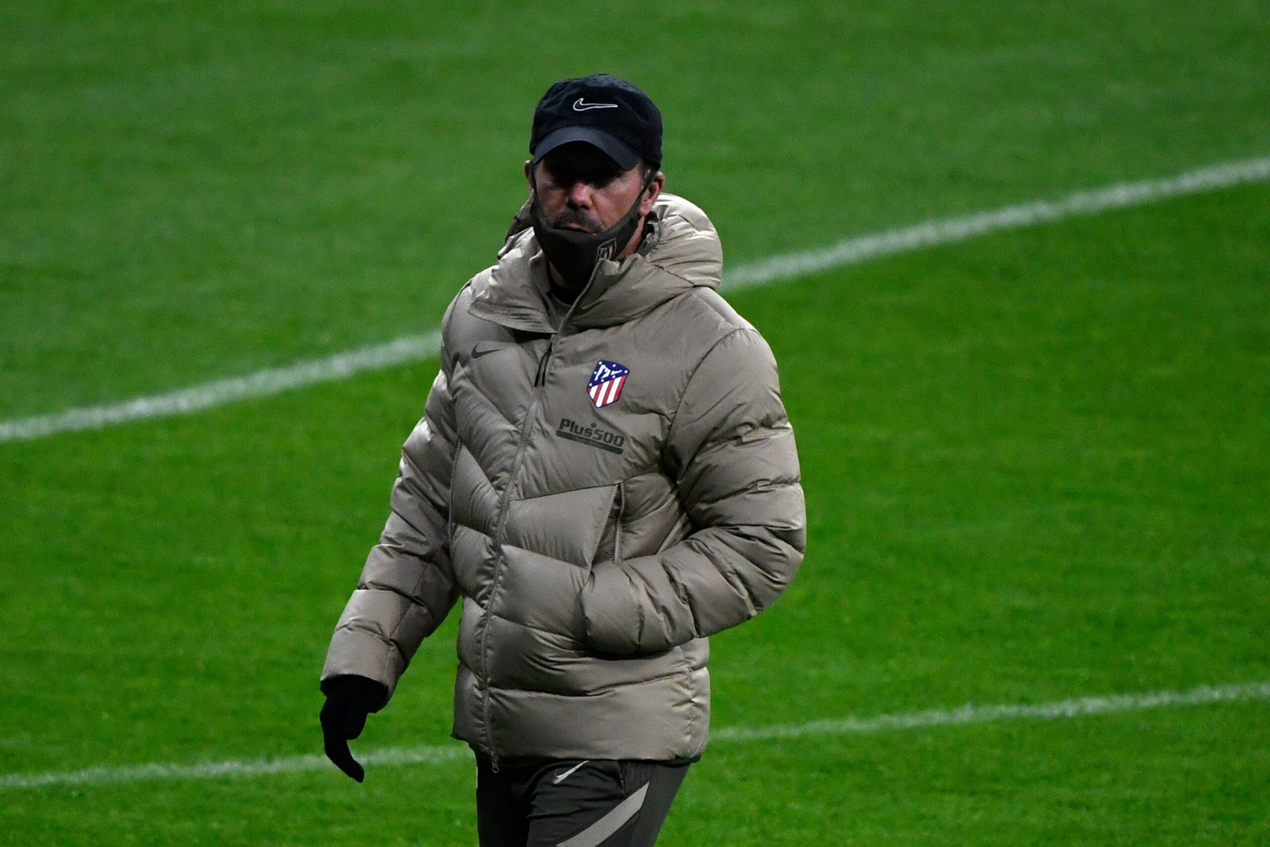 Fichajes: El gran tapado de Simeone para reforzar el ataque