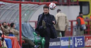 Reciente fichaje del Atlético que podría salir en enero según Tuttosport