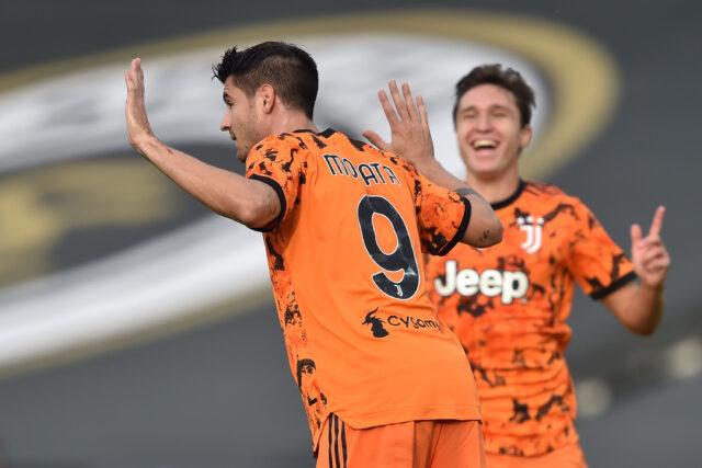 Calciomercato: El Atlético invertiría los millones de Morata en este delantero