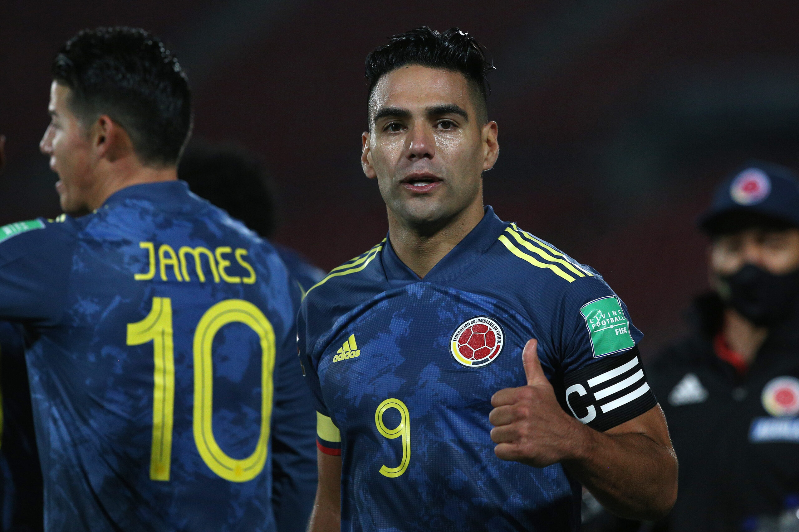 Fichajes: Falcao, posible alternativa a Costa