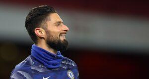 Fichajes: Giroud, posible alternativa a Costa